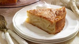 Marie Helenes Apple Cake Recipe
