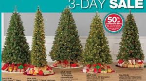 Gorgeous Design Artificial Cashmere Christmas Trees At Sears