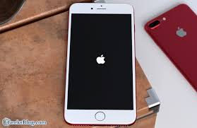 How to Fix An iPhone Stuck on Apple Logo