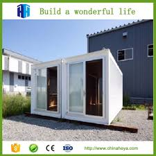 100 Prefab Container Houses Villa Manufacturer China Modular House Wholesales China