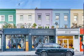100 Westbourn Grove E Notting Hill W11 Property To Rent In London