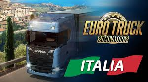 Euro Truck Simulator 2 - Italia DLC - YouTube The Very Best Euro Truck Simulator 2 Mods Geforce Inoma Bendrov Bendradarbiauja Su Aidimu Italia Free Download Crackedgamesorg Company Paintjobs Wallpaper 6 From Gamepssurecom Scs Softwares Blog Buy Ets2 Or Dlc Gamerislt Heavy Cargo Truck Simulator Cables Mod Quick Look Giant Bomb Pc Game 73500214960