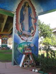 murals from san diego s famous chicano park chicano park