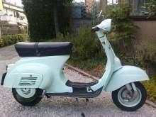 Vespa 50 Prima Serie Del 1964