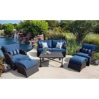 Sams Patio Dining Sets by 21 Best Patio Furniture Images On Pinterest Outdoor Decor