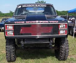 100 Mud Racing Trucks Weiser