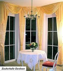 raffbö im erker zauberhafte gardinen