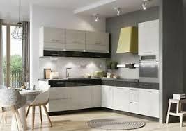 kunstmann küchen comfort 01 2100 x 2560 mm hochglanz 2