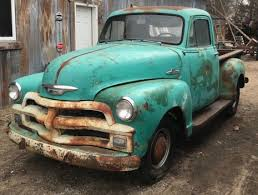 1954/55 Chevy Truck, Original Patina Paint. - Used Chevrolet Other ... 55 Chevy Pickup Stake Bed Scaledworld 1955 3100 Big Red Click This Image To Show The Fullsize Version Rat Rod Trucks Lingenfelter Erod Imgur David Lawhuns 1st Series An Awesome Classic Hot Rod Custom Flickr 55chevytruckcameorandyito3 Total Cost Involved Truck Metalworks Classics Auto Restoration Speed Shop Flatnlows Truck Build Thread The Hamb