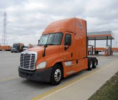 100 Schneider Truck For Sale 2013 FREIGHTLINER CASCADIA FOR SALE 70718