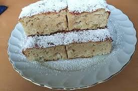 low carb apfel quark protein kuchen