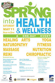 Proctor Farmers Market May 11th Check Out Our Health And Wellness Event