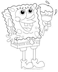 Spongebob Pumpkin Stencil by Christmas For God Spongebob Christmas Coloring Pages
