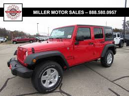 Miller Motor Sales | Vehicles For Sale In Burlington, WI 53105