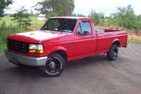 Another Dodgepickupman20 1993 Ford F150 Regular Cab Post...5516349 ...