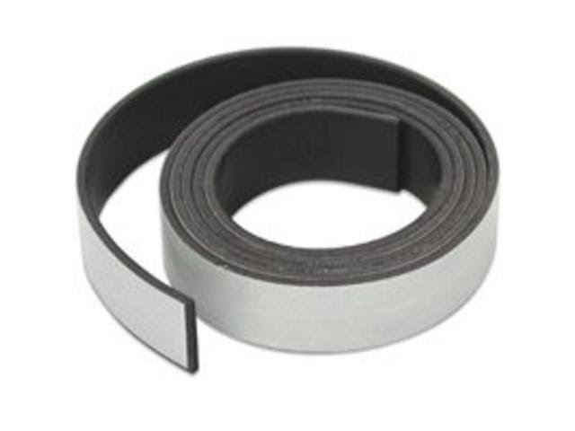"Master Magnetics Flexible Magnetic Tape - 1/2"" x 30"""