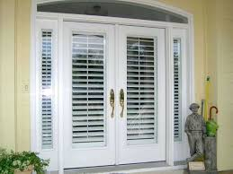 Front Door Sidelight Curtain Panels by Sidelight Curtain Sidelight Panels Privacy Blinds For Sidelights