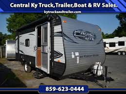 2017 Forest River Salem-Lite 195BH, Richmond KY - - RVtrader.com American Truck Historical Society Pickup Truck Driver Killed After Striking Tractor Trailer In Florence Heavy Repair I64 I71 North Kentucky Trailer Used Cars Richmond Ky Trucks Central Ky 2018 Forest River Salemlite 201bhxl Xtralite Former Express Ccinnati Drivers For Transport Get A Pay Raise Used 1998 Kentucky 53 Moving Van Trailer For Sale In Scania Stock Photos Images Alamy Trucking Industry The United States Wikipedia Box Van For Sale N Magazine Cab Chassis