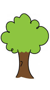 Drawing a Tree Simple Step by Step Tutorial for Toddlers