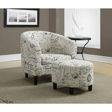Accent Chairs Under 50 by Living Room Chair And A Half Chaise Oversized Chair And A Half
