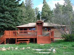 100 Homes For Sale Nederland Co 502 S Peak To Peak Hwy CO 80466 3 Beds1 Bath