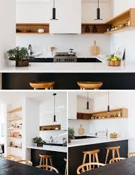 13 inspirierend fotos holzregal küche küche