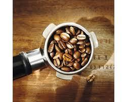 glasbild kaffee arabica ii 20x20 cm gla784
