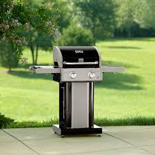 Brinkmann Electric Patio Grill Amazon by Kenmore 2 Burner Outdoor Patio Grill In Black