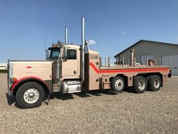 100 Bouma Truck Sales 2007 PETERBILT 379EXHD Day Cab For Sale Auction Or Lease