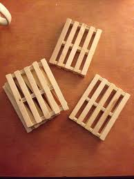 25 Best Ideas About Popsicle Stick Coasters On Pinterest