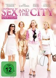 and the city der dvd oder vod leihen