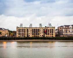100 Warehouse Conversions For Sale London Loft With River Views To Buy Home