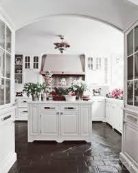 terracotta floor tiles are and dated especially in a kitchen