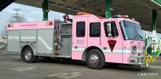 100 Pink Fire Trucks Weasyl