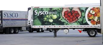 100 Sysco Trucking Shares Slide As Transportation Costs Rumble Higher
