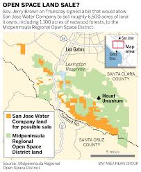 Spirit Halloween Almaden San Jose by New Redwood Park In Santa Cruz Mountains Could Come From Beall Law
