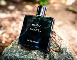 fragrance friday chanel bleu de chanel eau de parfum badger blade