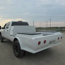 Custom Truck Beds | Advantage Customs
