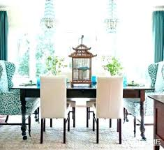 Dining Room Rugs Size Under Table Rug Under Dining Room Table Size