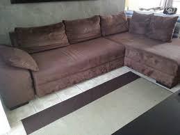 canape d angle alcantara ameublement meubles et mobilier de salon toulouse 31