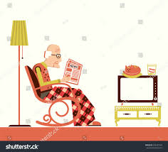 Old Man Sitting In Rocking Chair And… Stock Photo 208487545 ... Old Man In A Rocking Chair Drawing Amino Man In A Rocking Chair Stock Illustration Download Cartoon At Getdrawingscom Free For Personal Woman With Cat Her Vector Illustration Can We Live Longer But Stay Younger The New Yorker Ethnic Farmer Patingvalleycom Explore Tom And Jerry 036 Rockin 1947 Steve Gray Having Coffee Parot Saying Tick Tock Toc Of An Old Baby Art Reading News Paper Clipart 20 Free Cliparts