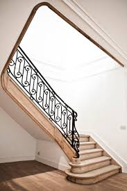 155 Best Stairs Images On Pinterest | Stairs, Design Projects And ... Stair Banisters And Railings Design Of Your House Its Good Best 25 Railing Ideas On Pinterest Banister Staircase With White Accents Black Metal Spindles Shoes 132 Best Rails Images Stairs Banisters Stairway Wrought Iron Balusters Custom Simple Handrails For Your And Railings Install John Robinson House Decor How To Paint An Oak Stair Interior Ideas Railing Kitchen Design Electoral7com Metal Spindlesmodern 49 For Code Nys