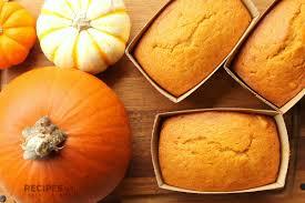 Downeast Maine Pumpkin Bread Recipe by Moist Pumpkin Bread