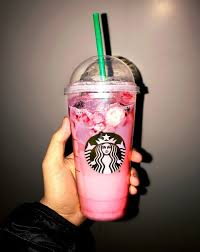 I Ordered The Purple Pink Drink From Starbucks To See If Its Worth 6