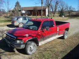 Mrbattleship9 1999 Dodge Ram 3500 Quad CabLong Bed Specs, Photos ...
