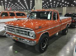 100 Ford Truck Values 1967 F100 12 Ton Hagerty Valuation Tool