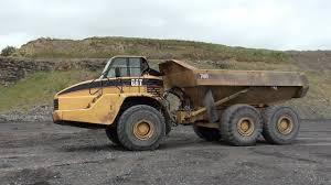 100 Dump Trucks Videos Caterpillar Truck GolfClub