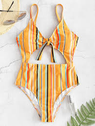 ZAFUL Striped Cutout One-piece Swimsuit Womens Long Sleeve Escalante Swimsuit Upf 50 Sydney 20 Swimsuits Under Zaful Striped Cout Onepiece Women Fashion Clothingtopsdrses Shoplinkshe Plus Size Clothing Clearance Men Goodshop Coupons Coupon Codes Exclusive Deals And Discounts Vegetable Pattern One Piece Swimsuits Swimwear Bathing Suits For All Shoshanna Find Great Deals For All Free Shipping Code Student
