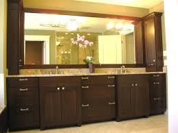 popular of double vanity bathroom cabinets and double bathroom