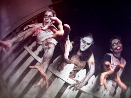 Scariest Halloween Attractions In California by Travel U0027s Best Halloween Attractions 2015 Travelchannel Com